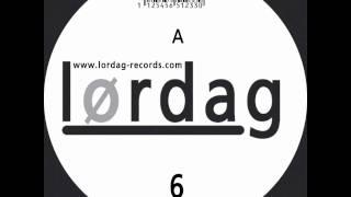 Terje & Anders - Timian (Nicolas Stefan rmx) - Lordag006