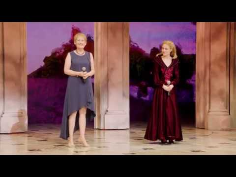 Liz Callaway & Christy Altomare Journey to the Past Duet  ANASTASIA The Musical