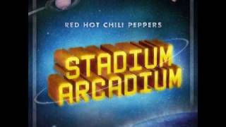 Red Hot Chili Peppers - Dani California (Instrumental with Only Bass and Drums)