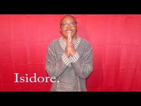 Témoignage d'Isidore 1 sur 4