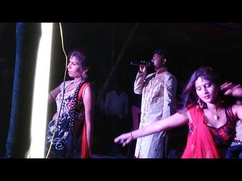 Singer Amarprit Stage Show Masona 2018