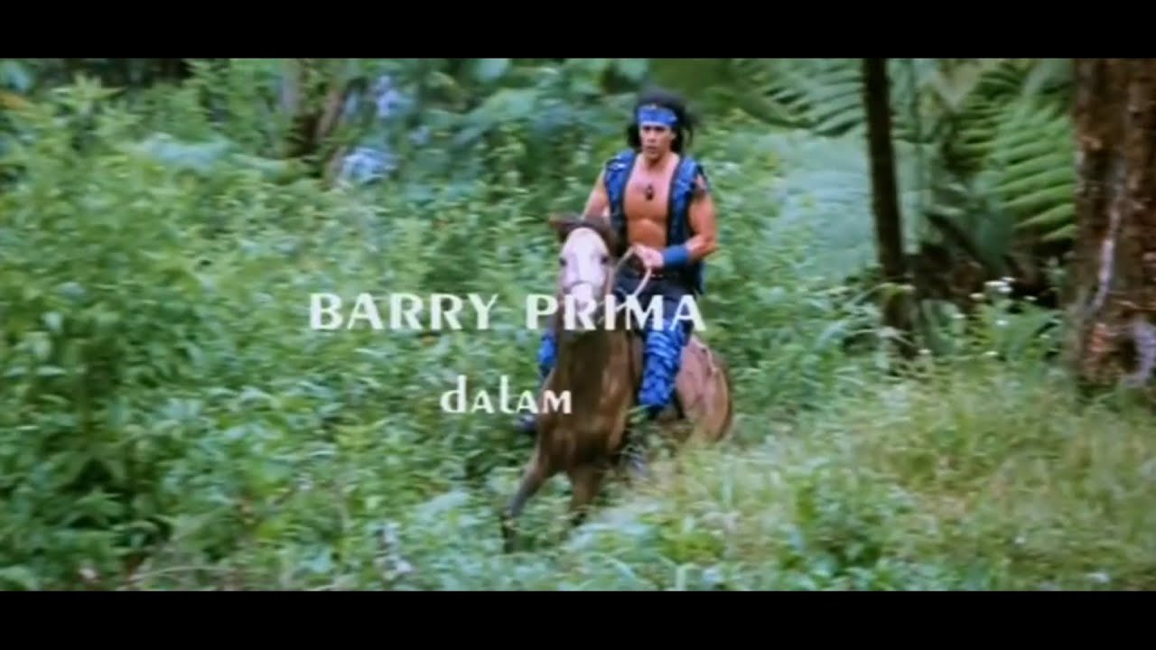 Download Barry Prima: PANCASONA - FULL FILM