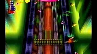 Nintendo Wii-Furu Furu Park-Night Strike-3487200