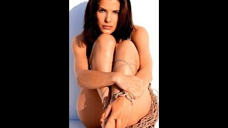 SANDRA BULLOCK - playboy germany - danger - S E X Y -  HOT
