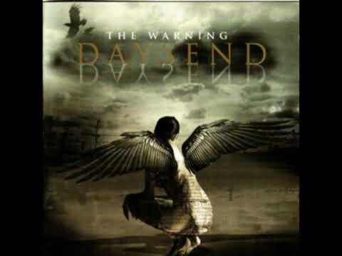 Daysend - Breathe it in