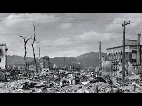 Harrowing Accounts from Hiroshima Survivors