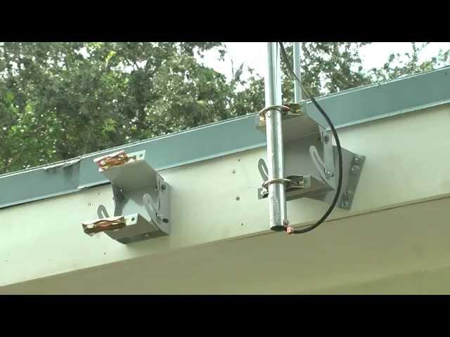 best antenna mounting bracket