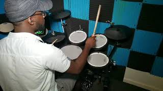 Onaga(It's Working) Drum Cover