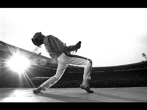Queen Live At Wembley Stadium 12.07.86 Full Concert