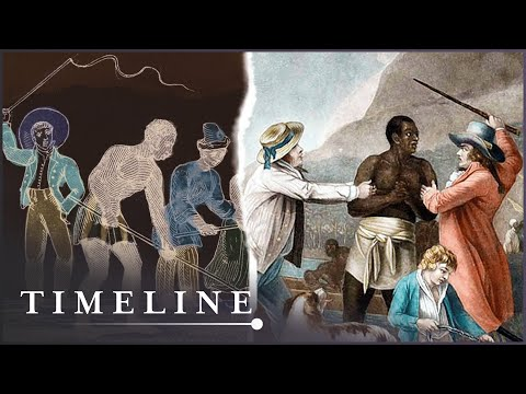 The Old Corruption (Britain's Slave Trade Documentary) | Timeline