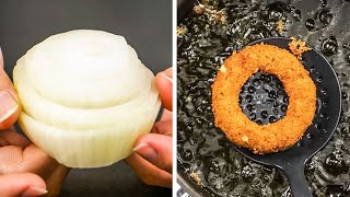 SIMPLE RECIPES TO COOK YOUR FAVORITE FOOD AT HOME!  5-Minute Recipes To Stay At Home