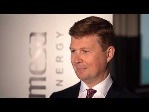 BEIF 2019 - Paweł Przybylski - Prezes Zarządu, Siemens Gamesa Renewable Energy Sp. Z O.o.