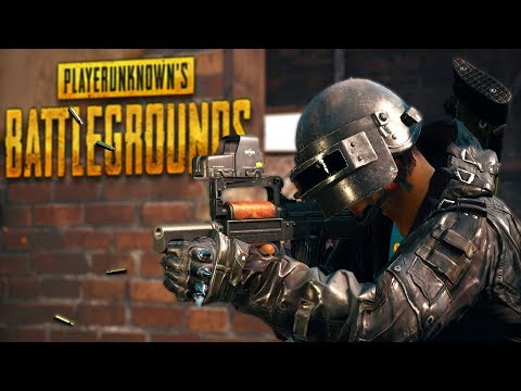 Neuer Patch.. Skorpion ;)  ★ PLAYERUNKNOWN'S BATTLEGROUNDS  ★ #1460 ★ PC Gameplay Deutsch German