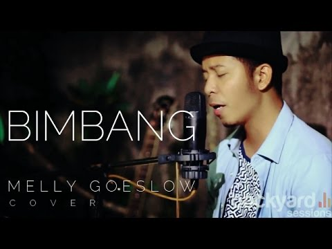 Bimbang - Dinno Alshan (Melly Goeslow cover) // EXI Backyard Sessions