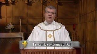 Daily TV Mass Thursday, April 20, 2017