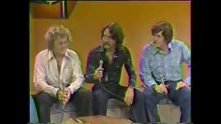 """The Lettermen on TV sing """"I BELIEVE"""" A Cappella 1979"""