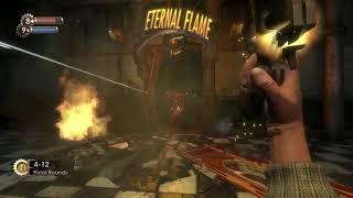 BioShock Remastered (PS4 Pro) - Part 02 - Medical Pavillion