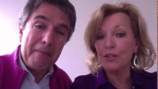 Guy Corneau et Marie-Lise Labonté