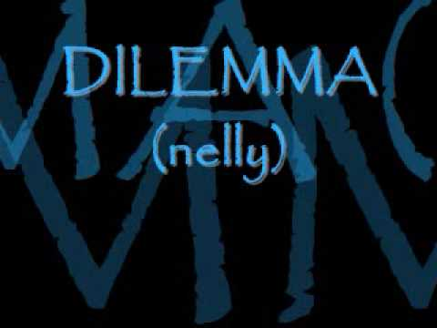 dilemma-nelly