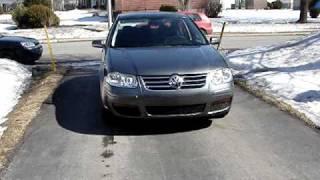 2009 Volkswagen Jetta Review Part 1 of 2