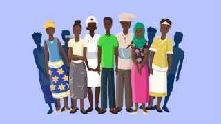 Bangla-Pesa - Empowering a Grassroots Economy