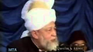Are Ahmadi's Non Muslim Kiya Ahmadi Musalmaan Nahi What Happen at the time of Zia ?{Urdu Language}