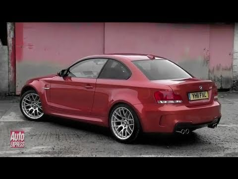 BMW 1 Series M Coupe Review - Auto Express