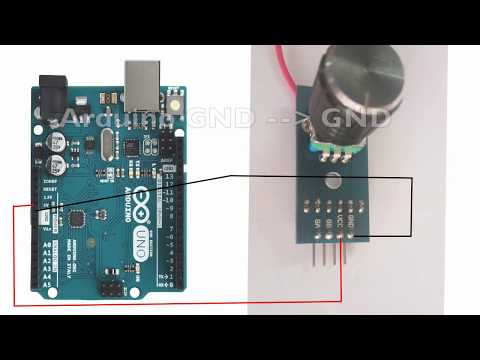 Arduino Encoder CJMCU-111