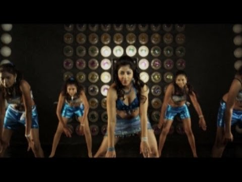 Love Touch Telugu Movie Item Song