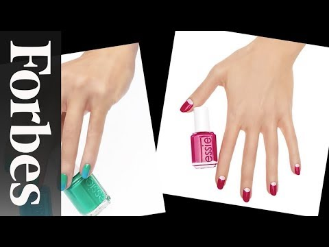 The Life Of A Hand Model: Parts Modeling With Adele Uddo | Forbes