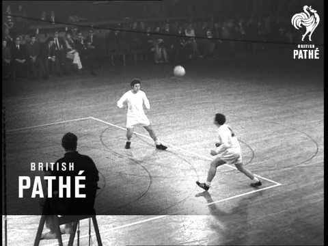 Head Tennis (1968)