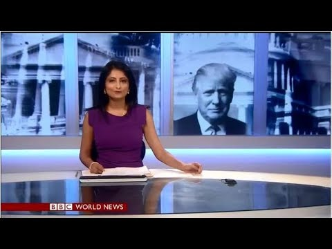 BBC World News America, The shutdown continues...