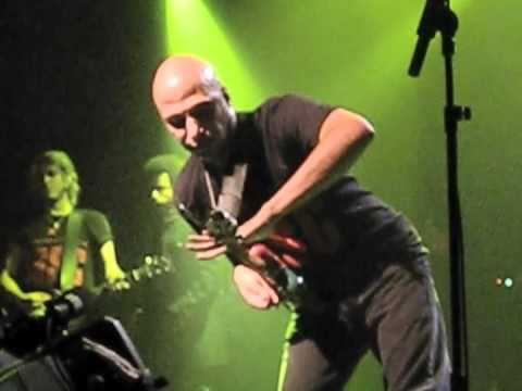 Tom Morello Jamming Live - NYC June 16, 2009