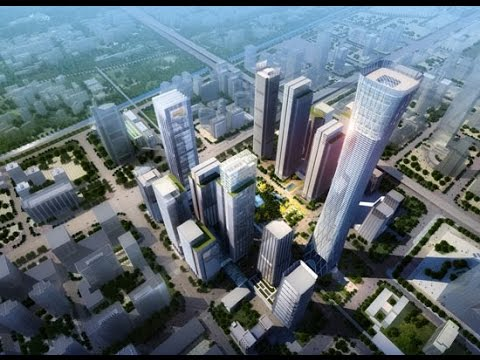 Update 3/2017 China Zun Tower 528m, 108fl Beijing's tallest skyscraper to be built