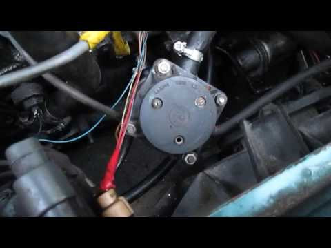 Модуль зажигания  Chevrolet Cruze 1.8