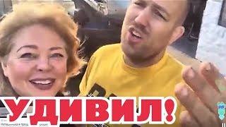 Как он выучил русский язык?