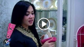 Download Video Ditinggal 12 Pembantu, Syahrini Bersih Rumah Sendiri - Cumicam 08 Juli 2016 MP3 3GP MP4