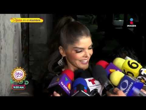 Pepe Aguilar festejó los XV años de su hija  | Sale el Sol