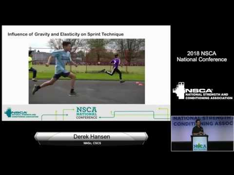 Sprinting as a Screening Tool and Return-to-Play Modality, with Derek  Hansen | NSCA com