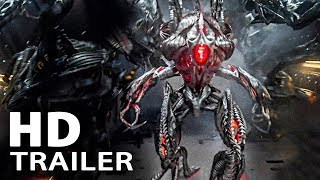 Neue KINO TRAILER 2019/2020 Deutsch German - KW 49