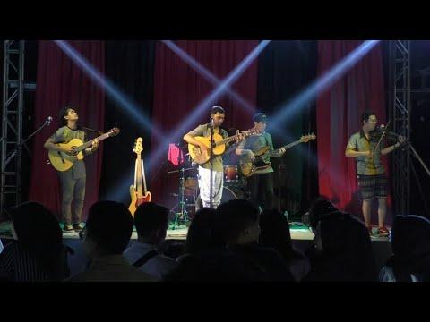 """Download Coffternoon - """"Kau di Sana"""" - Live Konser Ruang Kelesa"""
