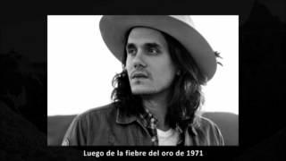 Baixar John Mayer - Queen Of California (Subtitulos en Español - Subtitulado/Traducido) [Acustico]