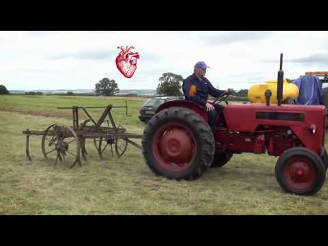 They Might Be Giants - Tractor (Official Video)