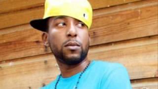Chan Dizzy - Represent (Every Thug) - Cross Roads Riddim - May 2011