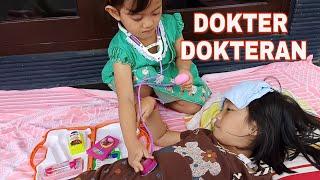 Parodi Anak Dokter Dokteran - SalsaKids
