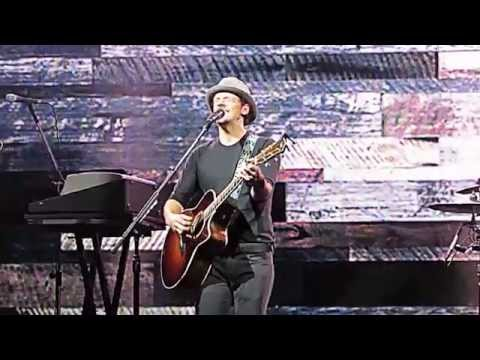 3 Things - Jason Mraz (Citibank Hall, Rio - 2015)