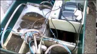 Работа автономной канализации №2 тел.+7 (343) 383-04-55(Продажа, монтаж и сервисное обслуживание автономной канализации., 2014-04-23T07:33:48.000Z)