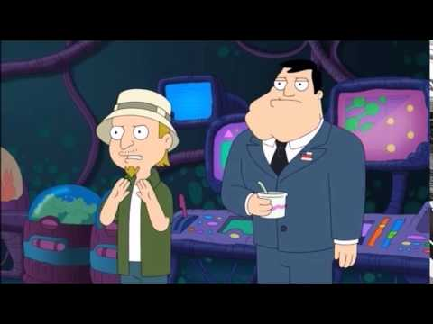 Peas and Carrots American Dad