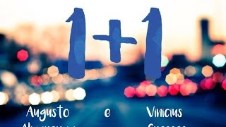 1+1 - A Matemática do Amor (Booktrailer)