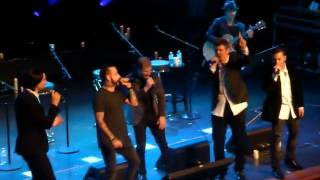 Backstreet Boys Cruise 2016 - Everybody - Group B